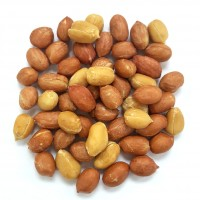 Roasted Ground Nut Verkadalai (வருத்த வேர்க்கடலை)
