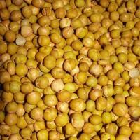 Roasted Peas Pattani (பட்டாணி கடலை)