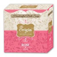 Origin ROSE Soap 100g (ரோஜா சோப்பு)