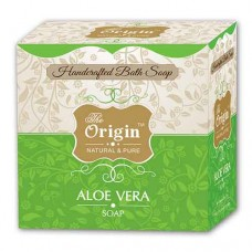 Origin ALOEVERA Soap 100g (கற்றாழை சோப்பு)