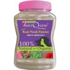 Hairocare Herbal Body Wash Powder 75g