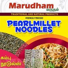 Pearl Millet Noodles 175g - Kambu (கம்பு)