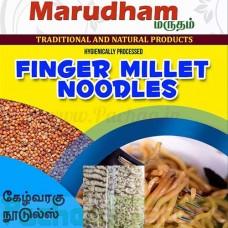 Finger Millet Noodles 175g - Ragi (ராகி)