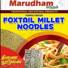 Foxtail Millet Noodles 175g - Thinai (திணை)